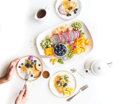 Zdrowe odżywianie – ciąg dalszy