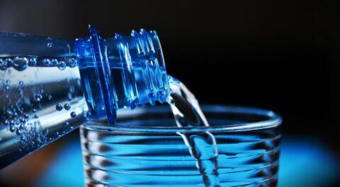Woda – najważniejszy składnik naszego organizmu
