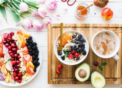 Jak radzić sobie z dietą wegetariańską