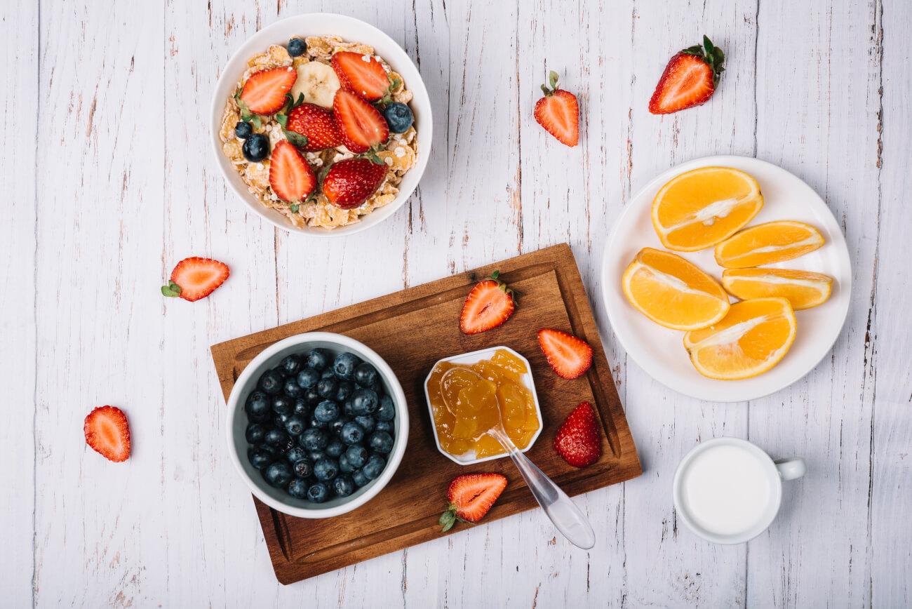 Czy regularność posiłków ma znaczenie?