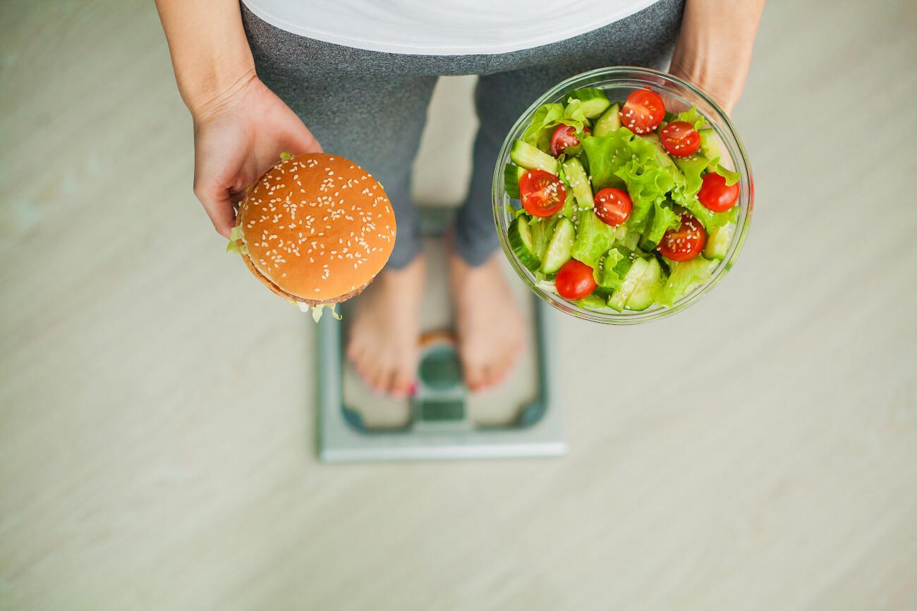 Obalamy najpopularniejsze dietetyczne mity