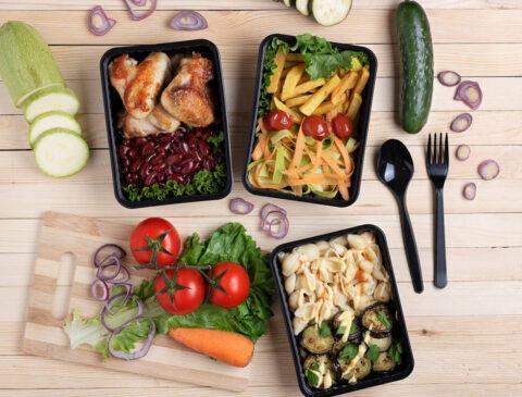 Dlaczego warto przejść na dietę pudełkową