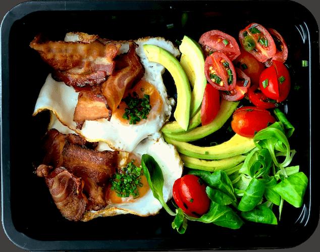 Catering keto Kraków